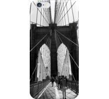 Brooklyn Bridge NYC iPhone Case/Skin