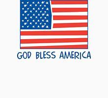 God Bless America T-Shirt Unisex T-Shirt