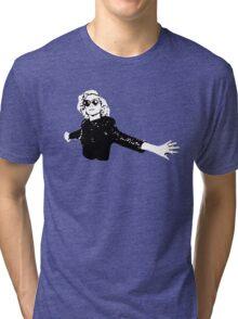 St Vincent Tri-blend T-Shirt