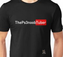 ThePs3noobtuber | Youtube Unisex T-Shirt