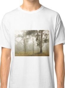Wilberforce Morning Mist © Vicki Ferrari Classic T-Shirt