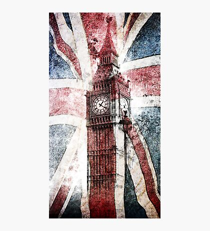 London 2012 - Big Ben Photographic Print