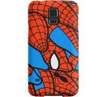 Spider Guy Pattern Samsung Galaxy Case/Skin