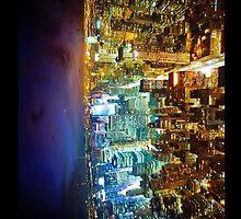 City by Doremi972