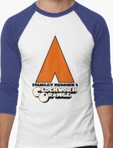 A Clockwork Orange I Men's Baseball ¾ T-Shirt