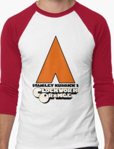 A Clockwork Orange I Men's Baseball ¾ T-Shirt