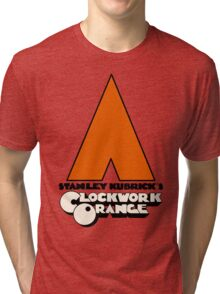 A Clockwork Orange I Tri-blend T-Shirt
