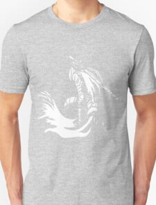 Artorias (White) T-Shirt