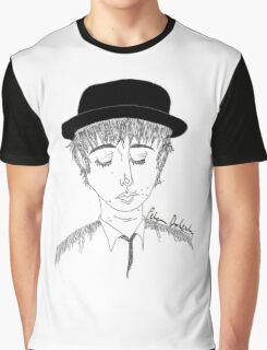 Peter Doherty Graphic T-Shirt