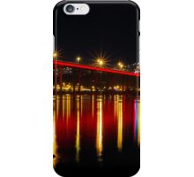Red Bridge iPhone Case/Skin