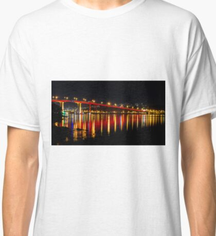 Red Bridge Classic T-Shirt