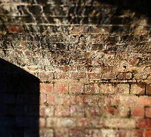 Inbound Shadows by Thomayne