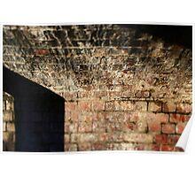 Inbound Shadows Poster