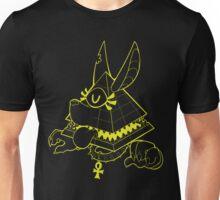 Anubis (Line ver.) Unisex T-Shirt