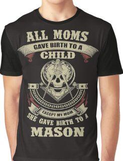 I AM FREEMASON Graphic T-Shirt