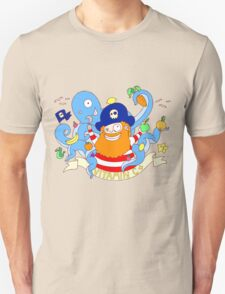 Pirate's need Vitamin C T-Shirt