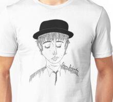 Peter Doherty Unisex T-Shirt