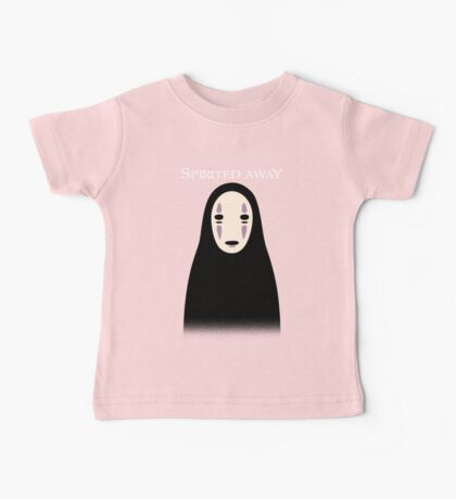 Spirited Away / No Face Baby Tee