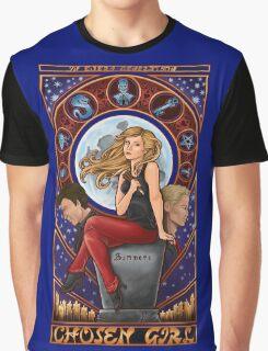 Chosen Girl Graphic T-Shirt