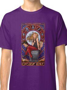 Chosen Girl Classic T-Shirt