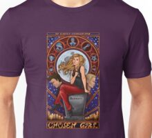 Chosen Girl Unisex T-Shirt