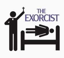 The Exorcist by neizan