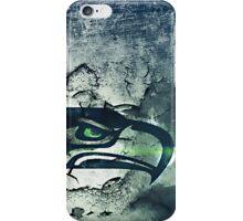 Seattle Seahawks iPhone Case/Skin