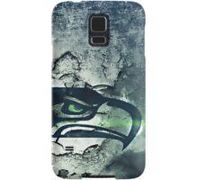 Seattle Seahawks Samsung Galaxy Case/Skin