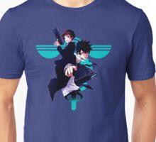Psycho Enforcer Unisex T-Shirt