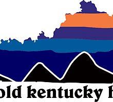 Kentucky by skyspeck