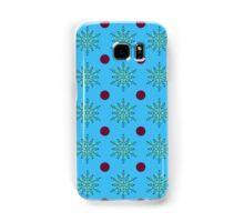 Winter Wonderland Snow Scene  Samsung Galaxy Case/Skin