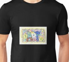 Create Art Unisex T-Shirt