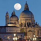 Santa Maria della Salute by phil decocco