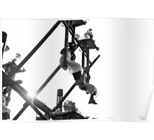 swings Poster