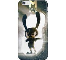 Matoki Daehyun Matrix M iPhone Case/Skin