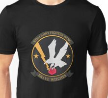 502nd Joint Fighter wing Front Unisex T-Shirt