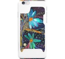 "iPhone case 2 based on my original artwork ""Master of the Magic Key"" iPhone Case/Skin"