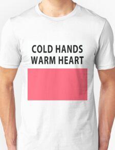 Kate Spade - Cold Hands T-Shirt