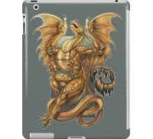 "Dragon  - ""Redemption Dragon"" iPad Case/Skin"