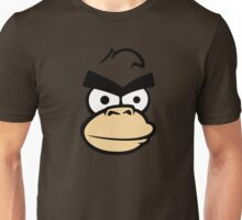 Angry Kong Unisex T-Shirt