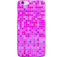 Pink Mosaic [iPhone / iPad / iPod Case] iPhone Case/Skin