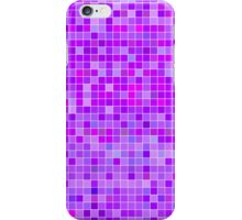 Purple Mosaic [iPhone / iPad / iPod Case] iPhone Case/Skin