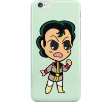 Mobile Suit Gundam - Bright iPhone Case/Skin