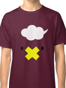 Pokemon - Drifloon / Fuwante Classic T-Shirt