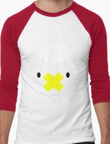 Pokemon - Drifloon / Fuwante Men's Baseball ¾ T-Shirt