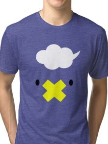 Pokemon - Drifloon / Fuwante Tri-blend T-Shirt