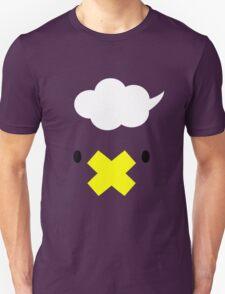 Pokemon - Drifloon / Fuwante T-Shirt