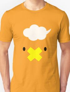 Pokemon - Drifloon / Fuwante Unisex T-Shirt