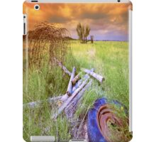 Stormy Day`s iPad Case/Skin