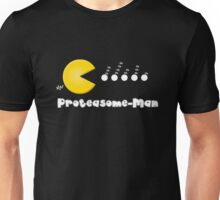 Proteasome-Man Unisex T-Shirt